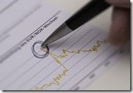 cfds Chart Analyse für Trader