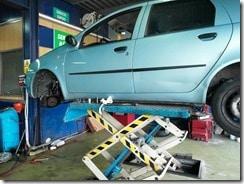 auto-reparatur